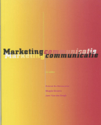 Marketingcommunicatie Samenvatting