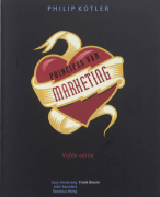 Samenvatting Marketing van Kotler Principes van Marketing