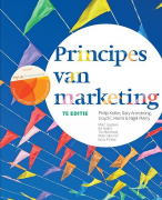 Samenvatting Principes van Marketing Kotler