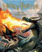 Harry Potter and the goblet of fire J.K. Rowling Boekverslag/Bookreport