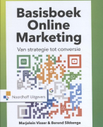 Samenvatting basisboek online marketing (3e druk) H1, H3, H5, H6, H7, H11 + cialdini