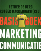 Samenvatting Basisboek Marketingcommunicatie